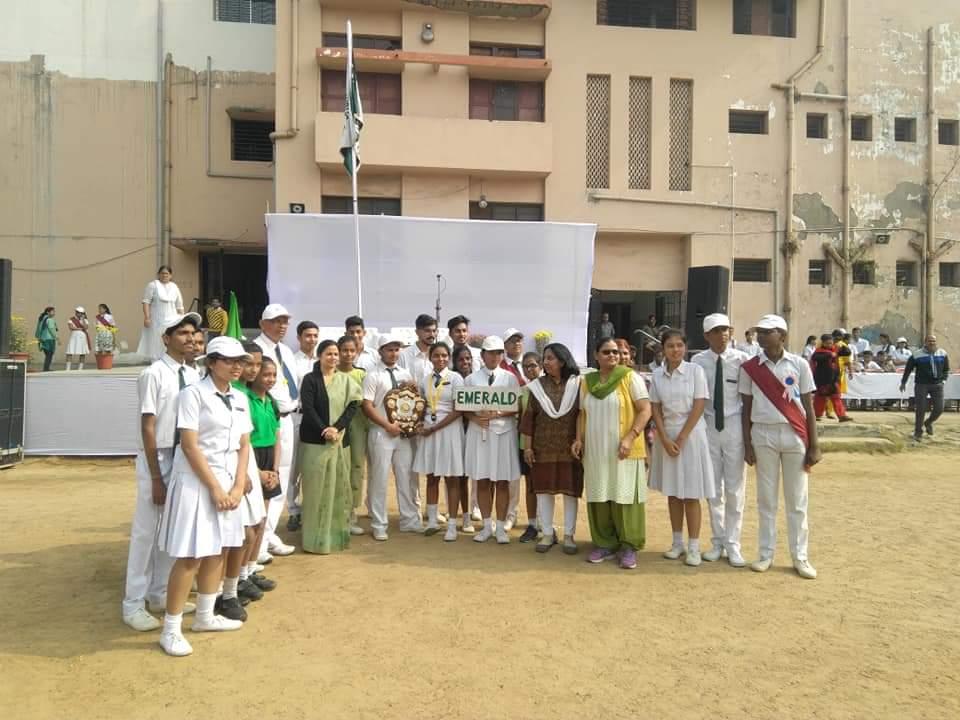 Jamshedpur Public School : Home